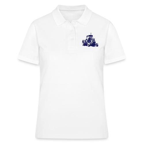 1486 - Women's Polo Shirt