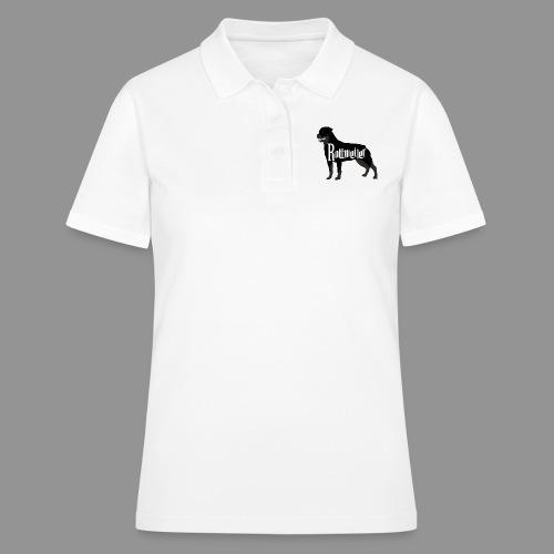 Rottweiler - Women's Polo Shirt