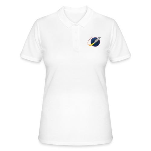 GP Rocket - Women's Polo Shirt