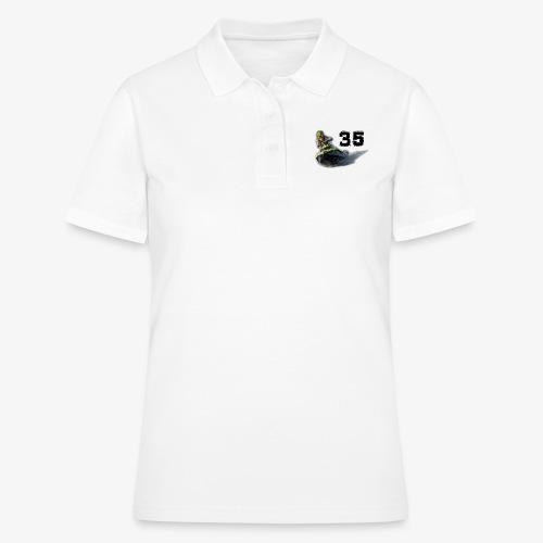 jetski35 - Women's Polo Shirt