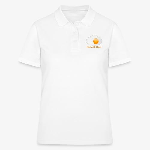 Occhio di bue - Women's Polo Shirt