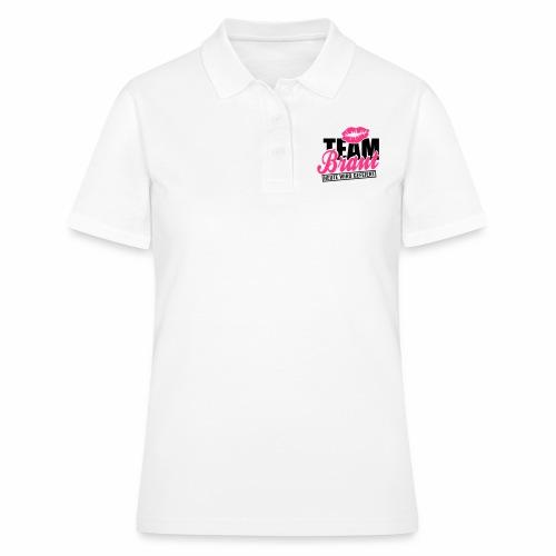 Team Braut - Frauen Polo Shirt