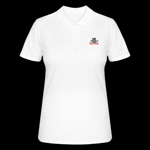I BELIEVE - Women's Polo Shirt