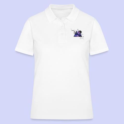 Ocean Blue - kvinde - Women's Polo Shirt