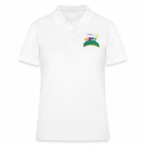 Hope - Women's Polo Shirt