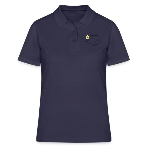 juksepave png - Women's Polo Shirt