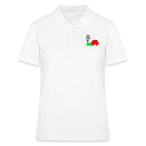 S.P.G. Clothing - Women's Polo Shirt