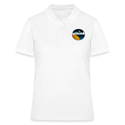 EL VIAJE - Camiseta polo mujer