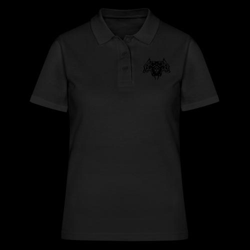 Wolf - Poloskjorte for kvinner