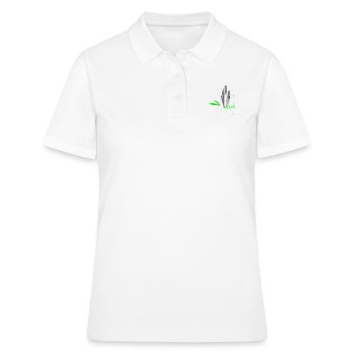 Libert'All Paramoteur Urban Fly Vert - Women's Polo Shirt