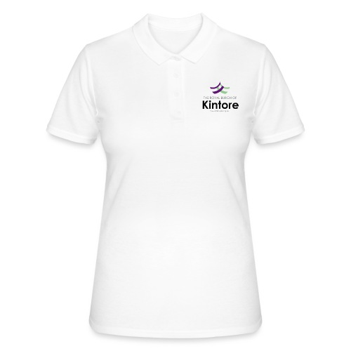 Kintore org uk - Women's Polo Shirt