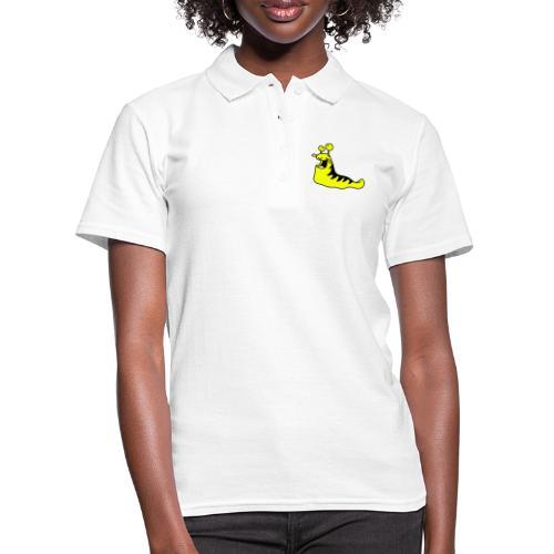Tigerschnegel von dodocomics - Frauen Polo Shirt