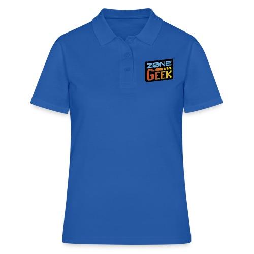 NEW Logo T-Shirt Femme - Polo Femme