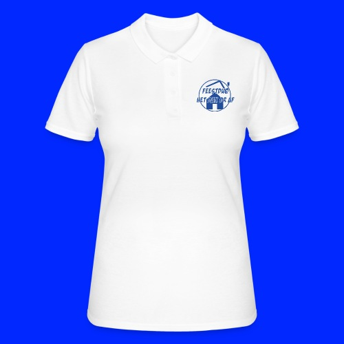 Simpel logo - Women's Polo Shirt