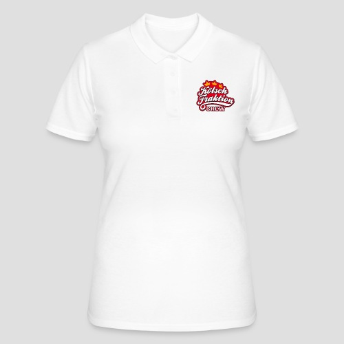 KölschFraktion CREW - Frauen Polo Shirt