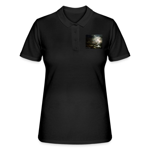 T-shirt French marquis Storm - Polo Femme