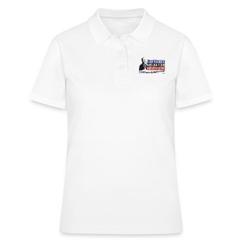 Jean Jaurès - Women's Polo Shirt