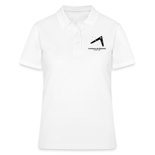 OVNI Lumieres de Phoenix - Women's Polo Shirt