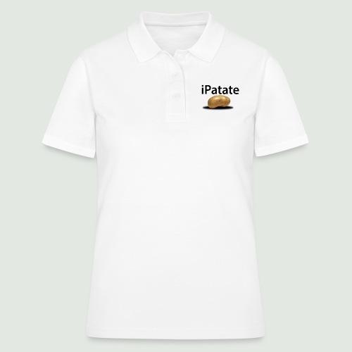 iPatate - Women's Polo Shirt