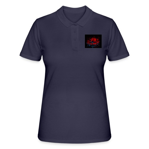 WISR Huppari - Women's Polo Shirt