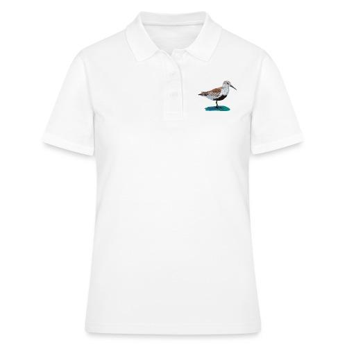 Alpenstrandläufer - Frauen Polo Shirt