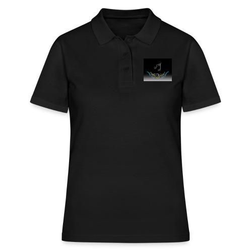 trance_wallpaper_by_peixotorj-jpg - Women's Polo Shirt