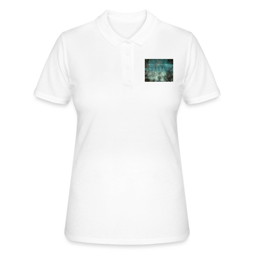 Shababa Tshirt - Women's Polo Shirt