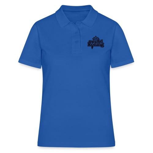 SwaffelKoning - Women's Polo Shirt