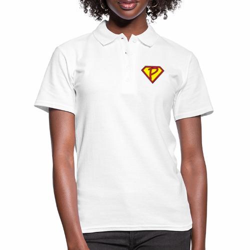 superp 2 - Frauen Polo Shirt