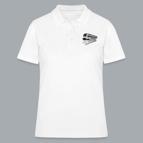 Pendeln - Frauen Polo Shirt