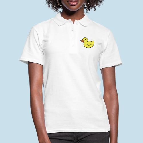 Ente - Frauen Polo Shirt