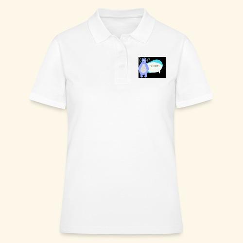 estoy enamorado - Camiseta polo mujer