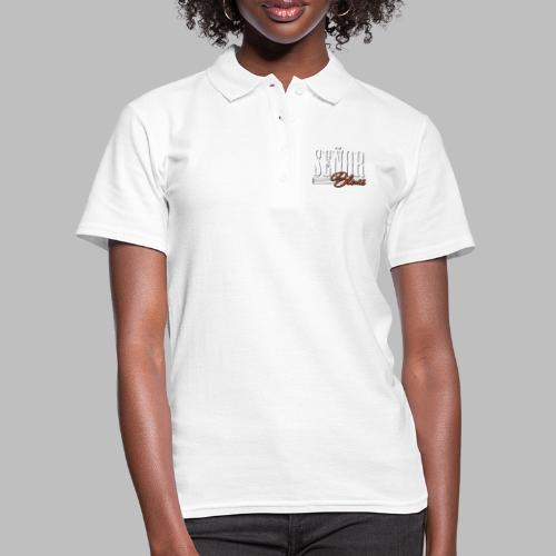 Senor Blues - Frauen Polo Shirt