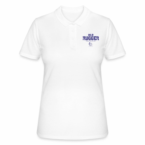 MarPlo Beer Loading Blue - Polo donna