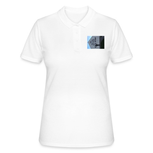 free derry - Women's Polo Shirt