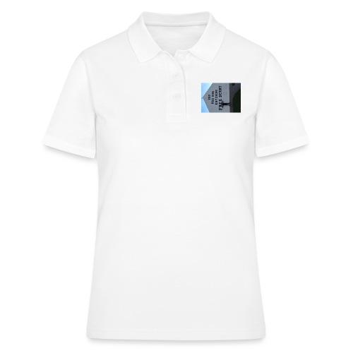 free derry - Women's Polo Shirt