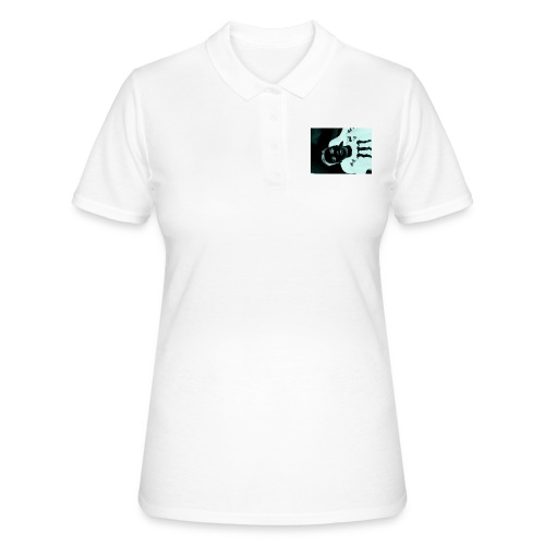 Mikkel sejerup Hansen cover - Women's Polo Shirt