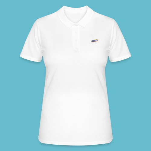I AM LEV Banner - Women's Polo Shirt