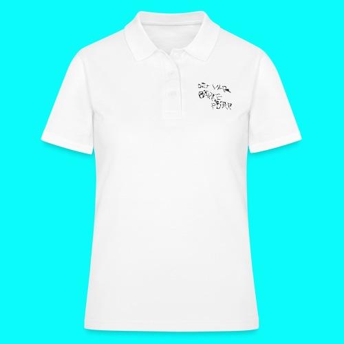 DET VAR BÄTTRE FÖR - J.A. T-SHIRT HERR - Women's Polo Shirt