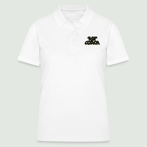 je suis ton coach - Women's Polo Shirt