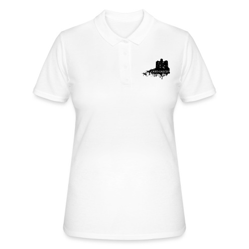 Legend_-_Trim_Castle - Women's Polo Shirt