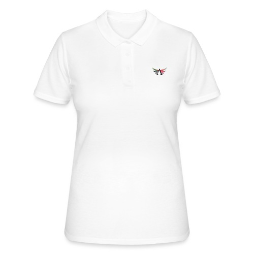 ACE_ALLIANCE - Women's Polo Shirt