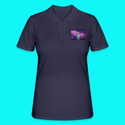 sloth - Women's Polo Shirt