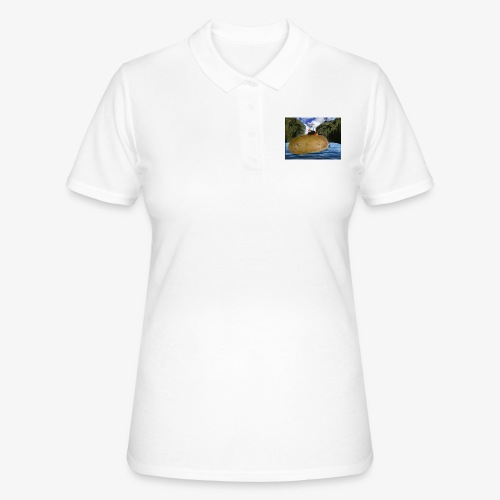Test - Women's Polo Shirt