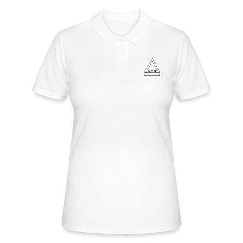 Triangle - Women's Polo Shirt