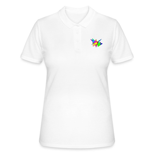 Phone Case Design - Women's Polo Shirt