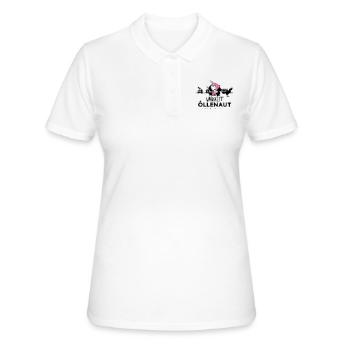 Õllenaut Vanaeit - Women's Polo Shirt