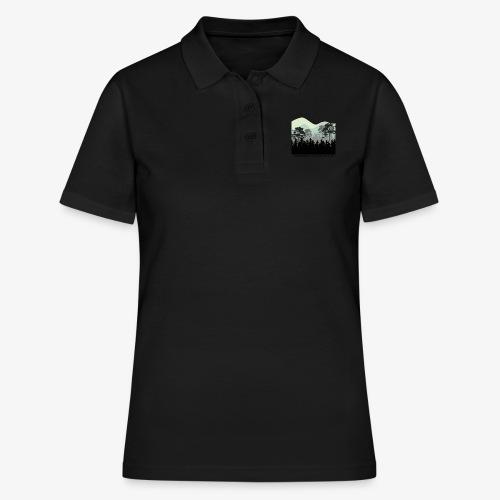 wearenature2 - Women's Polo Shirt