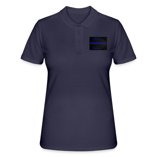 jerkku - Women's Polo Shirt