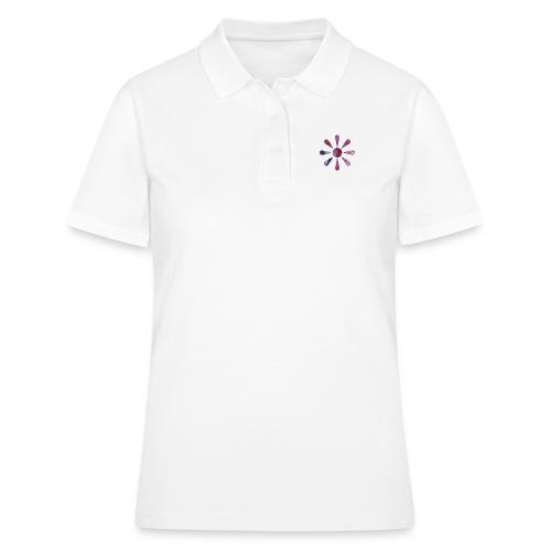 art sun - Women's Polo Shirt